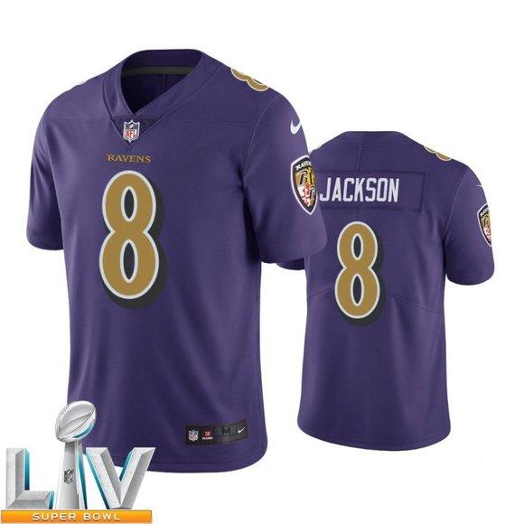 ravens jersey lamar jackson